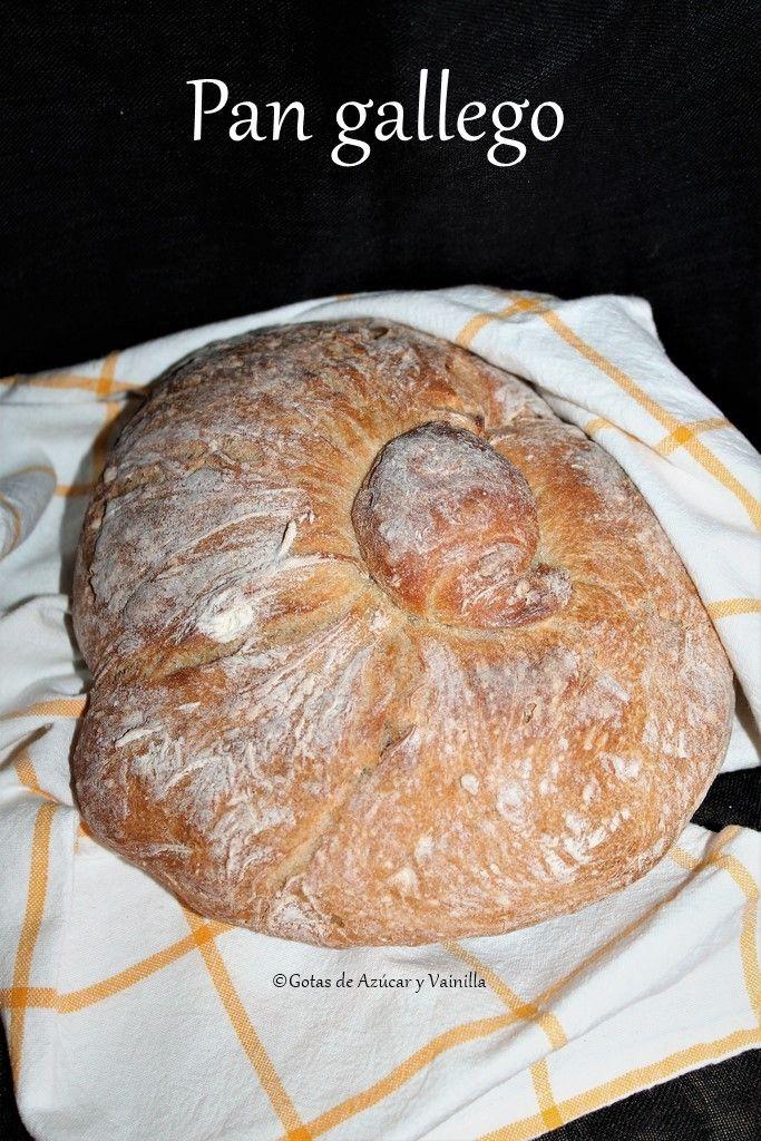 Ingredientes 425 Gr De Harina De Fuerza Harina Gallega Partes 125 G De Masa Madre 8 G De Sal 3 G De Lev Pan Casero Receta Pan Artesanal Recetas Pan Casero