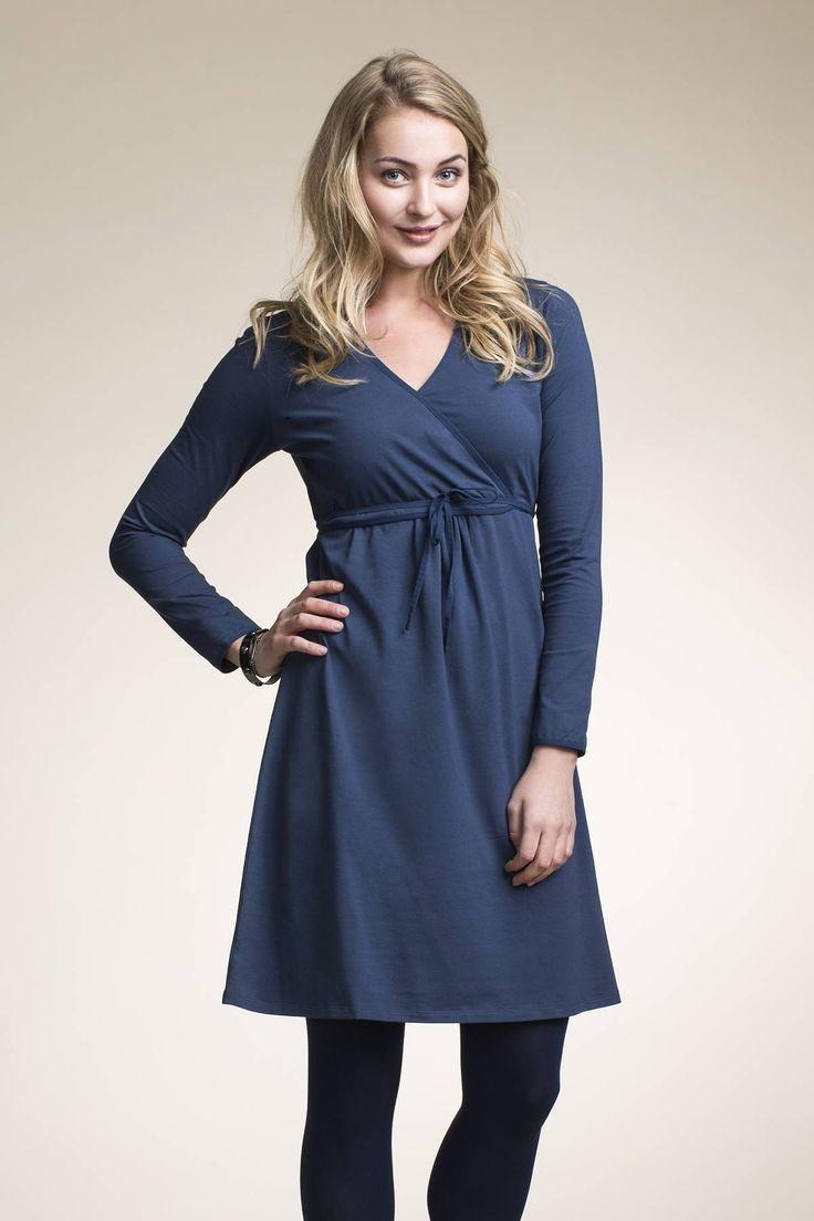 29 best maternity nursing wear images on pinterest for Nursing dresses for wedding