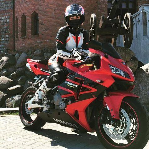 "BossBikersLife.com ➡➡@kr.chorba ⬅⬅❤ Link in bio  Tag or DM us for a feature!  Email us if your profile is private!  Check us out on facebook search for ""Biker Chicks of Insta""  #bikeswithoutlimits #relationshipgoals #bikerchicksofinstagram #BikerChicks #LadyRider #LadyBikers #UKBikeLife #NYBikeLife #CaliBikeLife #CanadaBikeLife #r6 #r1 #hp4 #motorcycle #motorbike #bikerchick #BikeLife #bikelove #Yamaha #Gsxr #Kawasaki #bikerchicksofinsta #ktm #motocross"