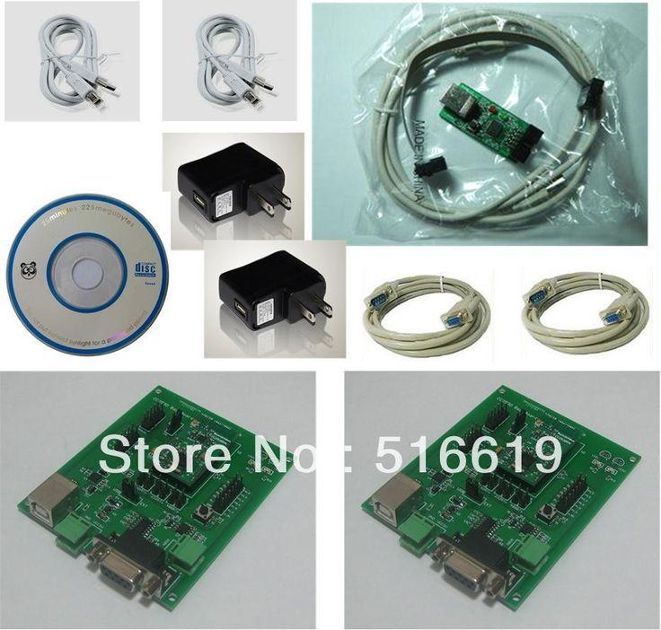 CC2530/Zigbee development kit Может быть использован с RFID в сочетании с Интернет вещей development kit