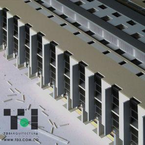 Maquetas | TD3 Arquitectura Que Conecta
