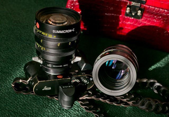 leica.overgaard.dk - Thorsten Overgaard's Leica Pages - Leica Summilux-C and Leica Summicron-C Cine Lenses for Moviemaking