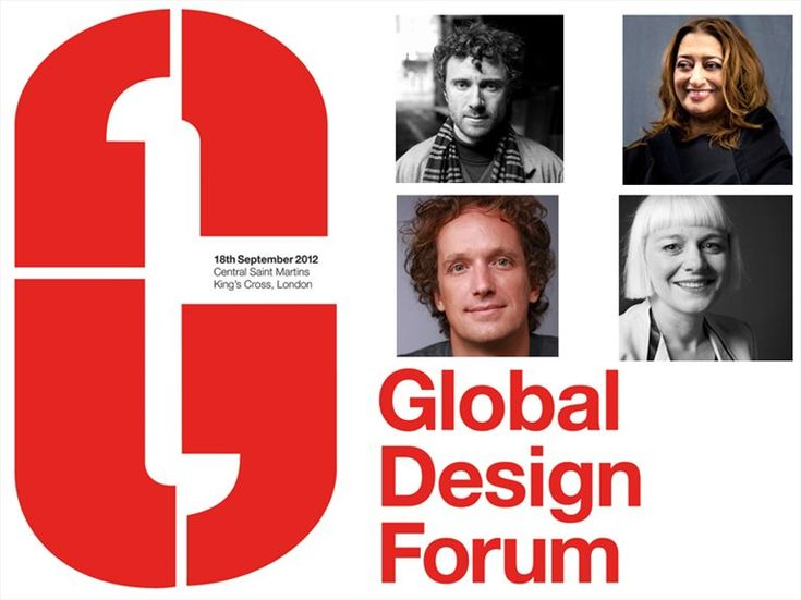 Archilovers and @Archiproducts .com are once again media partners and sponsors of the Global #Design Forum a new one-day event that brings together a star-alliance of design luminaries, organisations and talents to debate the issues and pressure points that are really affecting the design industry.  #london #event #partners #festival #uk