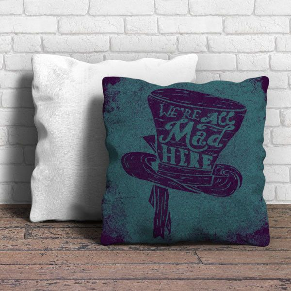 Washable Zippered Throw Pillow Covers : 1000+ ideas about Disney Pillows on Pinterest Disney throw pillows, White pillow cases and ...