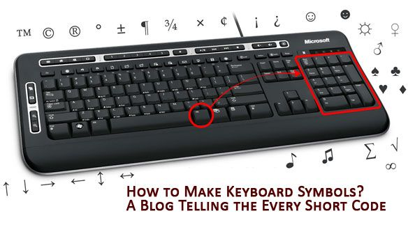 how to make the approximate symbol on keyboard