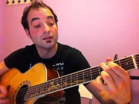 Cerca de las vías - Fito & Fitipaldis (Acordes Tutorial Guitarra)