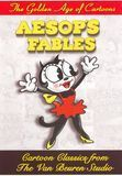 The Golden Age of Cartoons: Aesop's Fables [DVD]