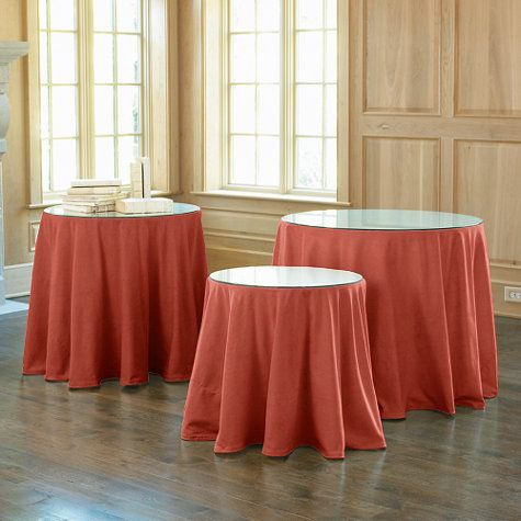 Custom Terrific Tablecloth - 90""