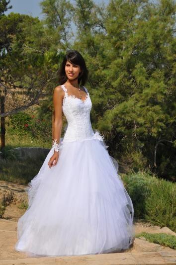 Robe de mariée, Boutique Robe de Mariée en Provence et à Paris : Les Mariées de Provence