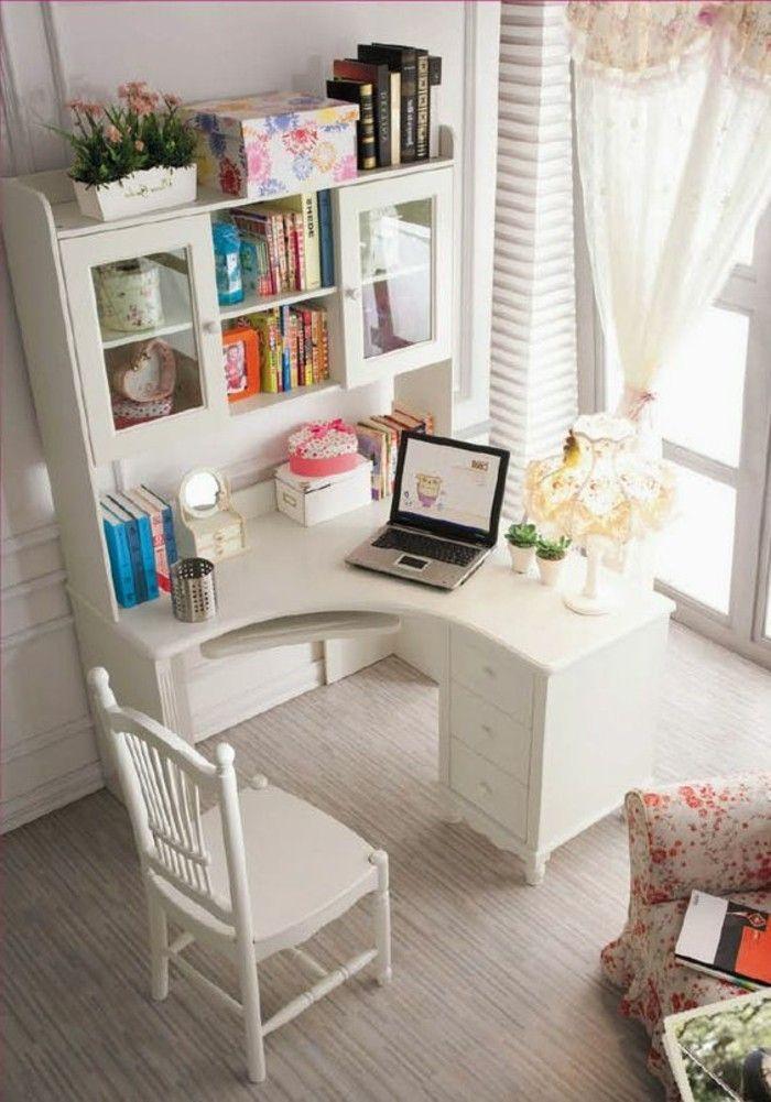 Kleiner Schreibtisch – kompakt und schön   Kleiner ...
