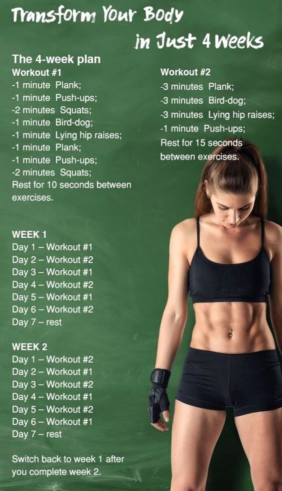 Workout Plan To Lose Weight At Home Awesome 30 Weight Loss Exercise