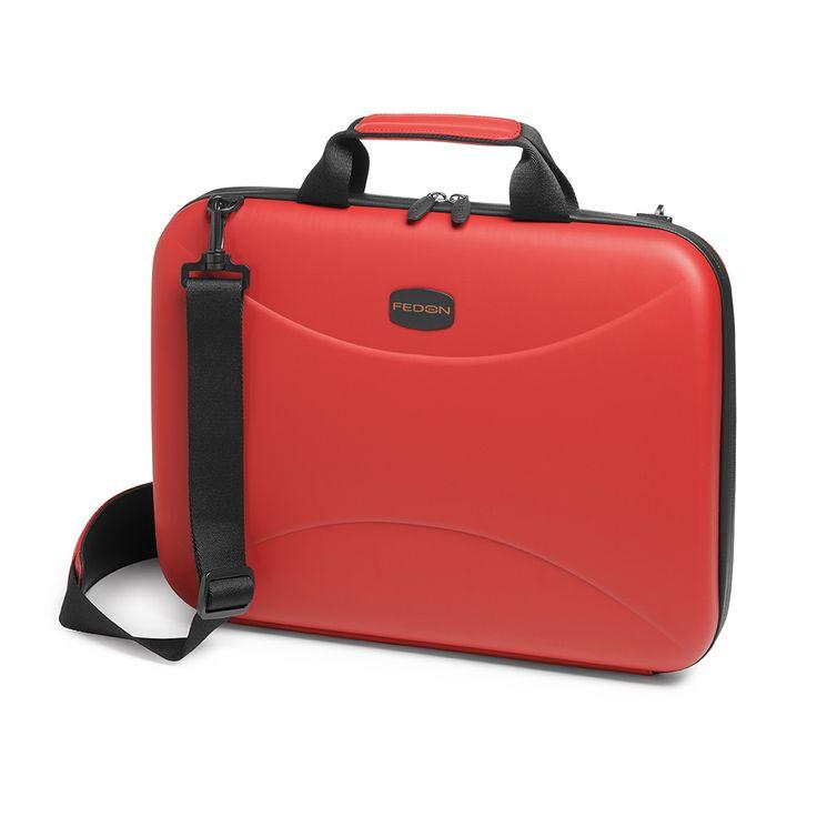 "Attavanti - Giorgio Fedon 15"" Laptop MacBook Hard Case Bag - Red, £125.00 (https://www.attavanti.com/luxury-italian-leather-briefcases/laptop-bags/giorgio-fedon-15-laptop-macbook-hard-case-bag-red/)"