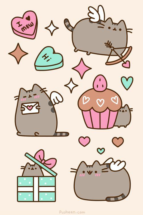 Photo (Pusheen the cat)