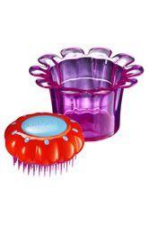 Magic Flowerpot in Popping Purple  #mamouchihairsalon #tangleteezer