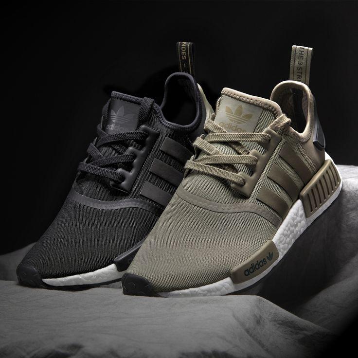 """unstablefragments2: """"adidas Originals NMD_R1 Trail (via JDsports) """""""
