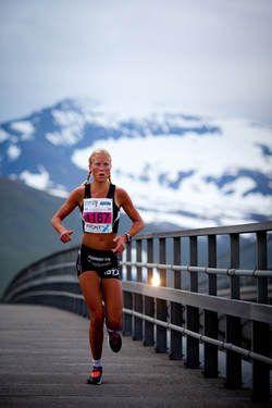 Midnight Sun Marathon in Norway! This race looks amazing!