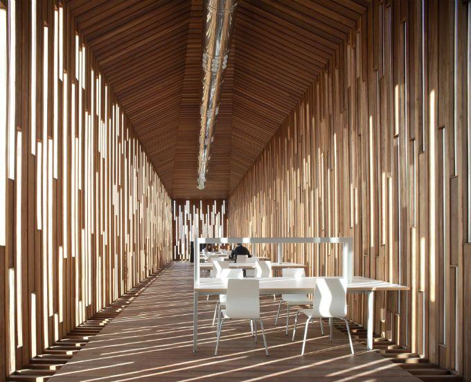 Entrevistamos a Rubens Cortés Cano, fundador del estudio m57 arquitectos y una de las promesas más destacadas de la arquitectura en España.