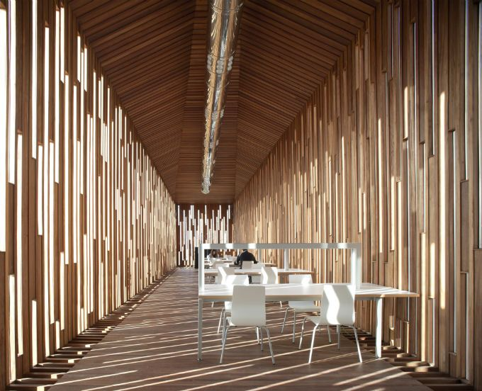 Entrevistamos a rubens cort s cano fundador del estudio for Arquitectura islamica en espana