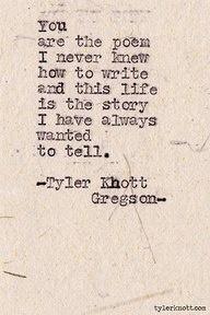 Tyler Khott Gregson
