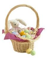 Two Dozen Egg-stra Fun Easter basket ideas: Easter Baskets, Kid Stuff, Easter Basket Ideas, Easter Ideas