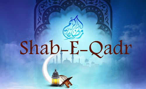 What can a woman who is menstruating do on Laylat al-Qadr?