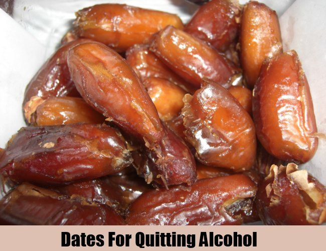 Dates For Quitting Alcohol
