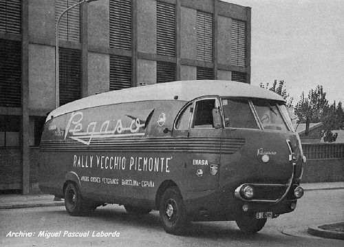 Pegaso Bacalao by Brimen, via Flickr