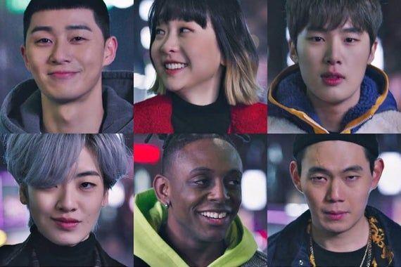Itaewon Class Shirt Inspired Korean Drama Shirt Itaewon Etsy In 2020 Korean Drama Drama Korea Korean Actors Itaewon class ost / 이태원 클라쓰 ost year: pinterest