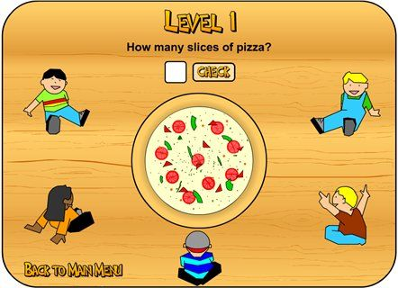 More maths games for the classroom!