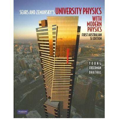 University physics aus si edition