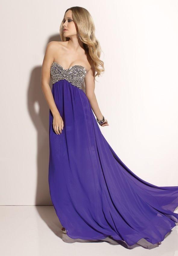 Mejores 45 imágenes de Gorgeous Dresses en Pinterest | Vestidos de ...