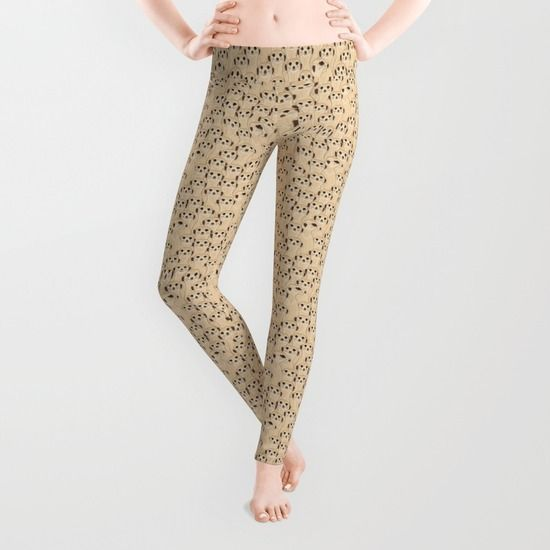 Meerkats - Suricata  Leggings