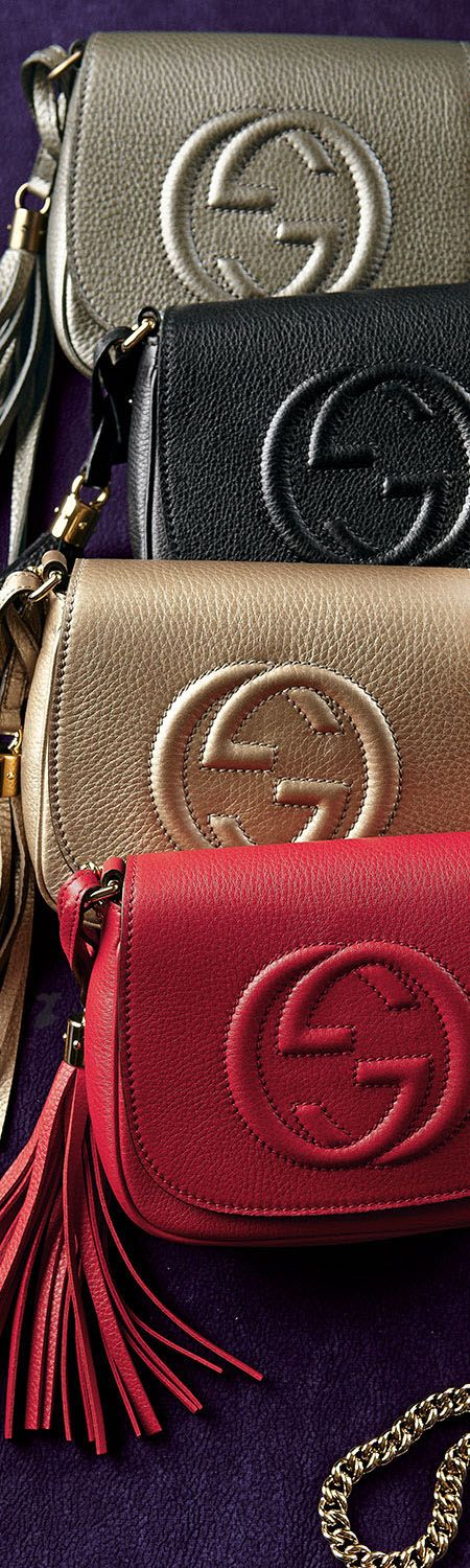 Gucci Soho Leather bags                                                                                                                                                                                 More