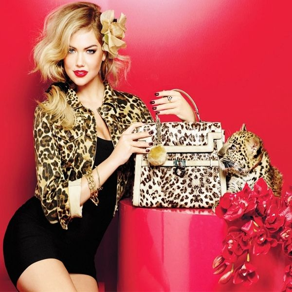 cool Fashion Animal Print Bags for Ladies!
