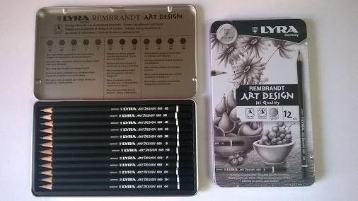 Lyra Rembrandt Art Design Agli amanti delle ombre, Lyra dedica la matita esagonale Art design, ideale per entrare nel cuore dei disegno e portare alla luce la creatività più sorprendente. Giochi di luce, chiari-scuro per illustrazioni e disegni effetto vintage. Matite di puro legno cedro incenso con un'anima di grafite finissima ed extra-resistente: matite Art Design sono disponibili in 17 differenti gradazioni, dalla 9B alla 6H #design #lyra #pencil #pastel #bari #art #designer #fineart