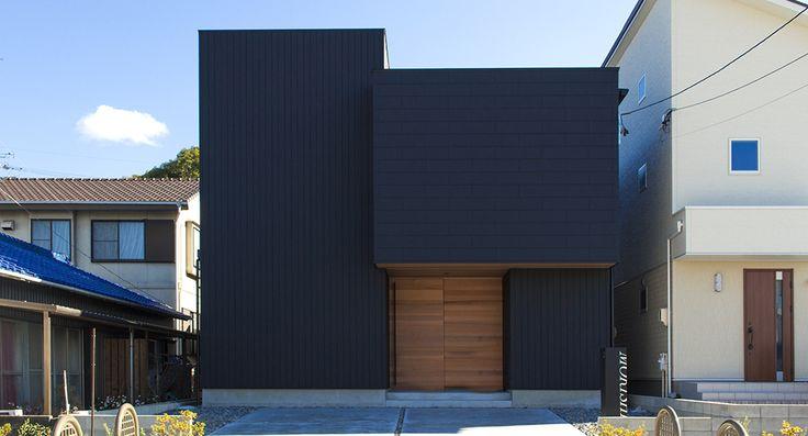 ラウンジな家 | 愛知・尾張・三河・岐阜・京都・奈良・滋賀の住宅設計・店舗設計ならバロックデザインワークス