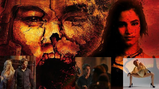 """""""Persze a sok neves színész és színésznő önmagában kevés lenne, ha a nem lenne kellőképpen félelmetes..."""" #amúmia #horrorfilm #tomcruise #russellcrowe #annabellewallis #sofiaboutella #jakejohnson #jonspaihts #scottderrickson #mozi #film https://ps4pro.eu/hu/2016/11/08/felelmetes-lesz-a-mumia-reboot-az-iroja-szerint/"""