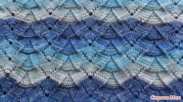 Autunnali cieli blu.  pullover