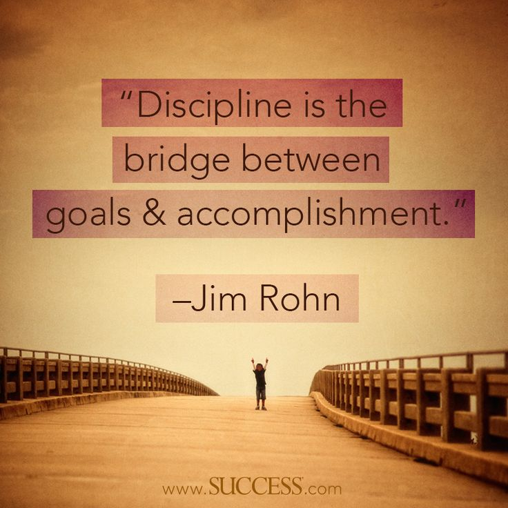 discipline is the bridge between goals and accomplishment essay An essay video discipline is the bridge between goals and  discipline is the bridge between goals and accomplishment essay 1 page.