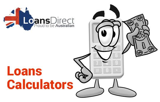 Are you looking for an easiest way to do some necessary calculations before applying or a #Loan? #LoansDirect offers you with variety of calculators among them you can choose the one as per your #loan requirements. To get the list of all visit website.