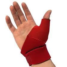 Resultado de imagen de pediatric thumb abduction splints