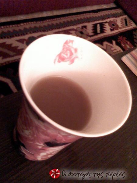 Ρώσικο Τσάι #sintagespareas