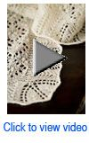 Lace Knitting Video Tip From Nancy Bush - Knitting Daily - Blogs - Knitting Daily nupps