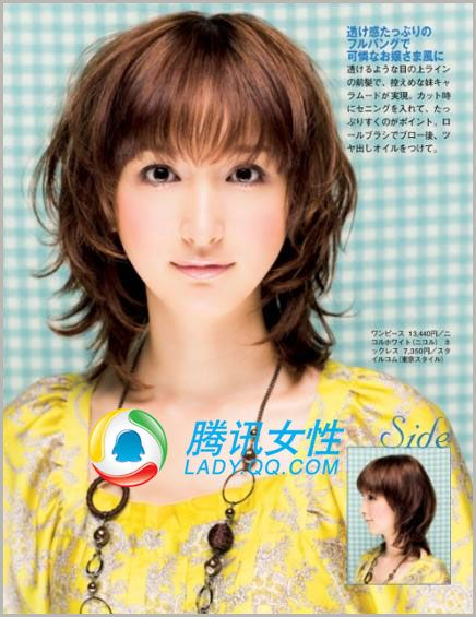 pictures of layered bob haircuts 17 best ideas about japanese perm on japanese 5985