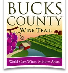 Cheers! Explore one of Bucks County's nine wineries included in the Bucks County Wine Trail.