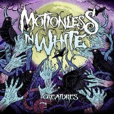 Motionless In White, Creatures