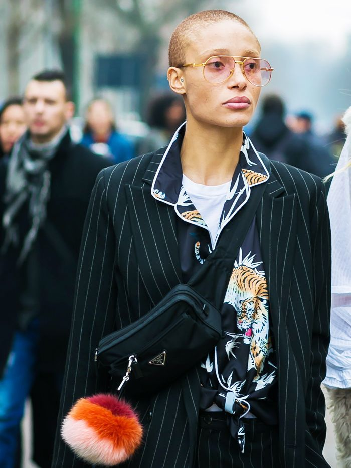 The nylon bag has made a comeback in a big way. From Prada's iconic design to the high-street versions, we've selected the best.