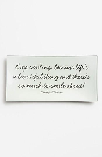 Keep Smiling. life is beautiful <3 Visit www.quotesarelife.com for more motivational quotes