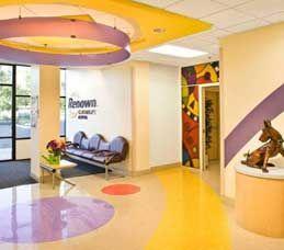 Renown Children's Hospital
