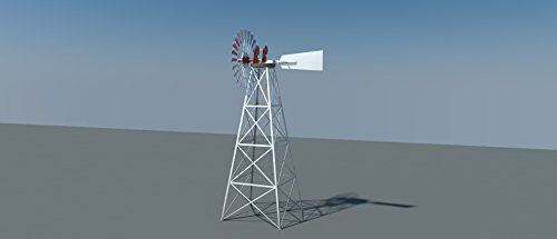 Build-your-own-Windmill-DIY-Plans-water-aerator-power-generation-or-antenna